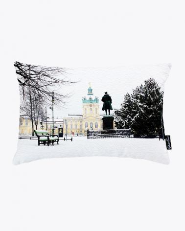 Schloss Charlottenburg Berlin Designer Cushion Cover
