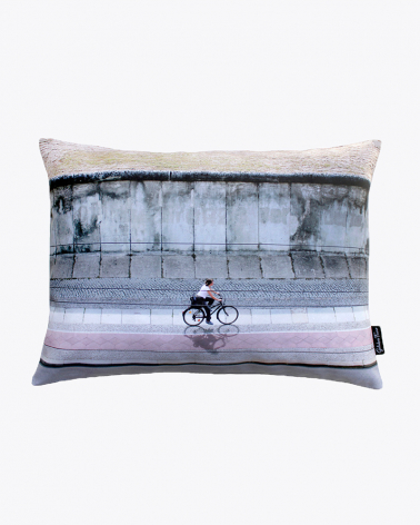 The Wall 75 Berlin Designer Cushion Cover