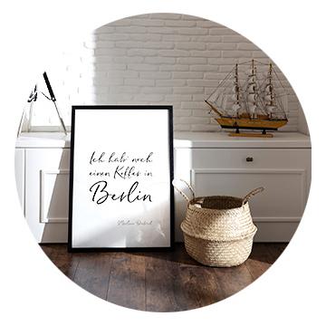 Colección BERLIN